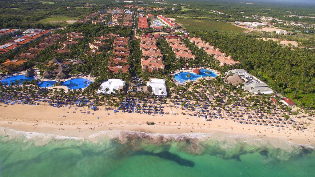 Fantasia Bahia Principe Punta Cana