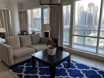 Nuran Marina Serviced Residences