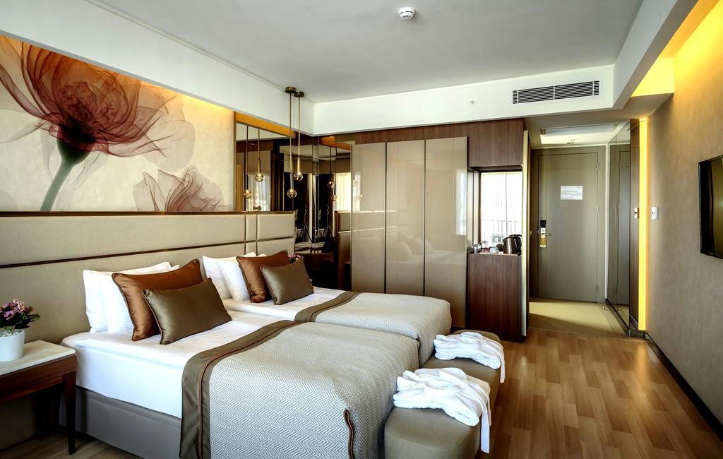 Riolavitas Spa & Resort