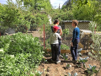 Village Garden Pansiyon Restuarant