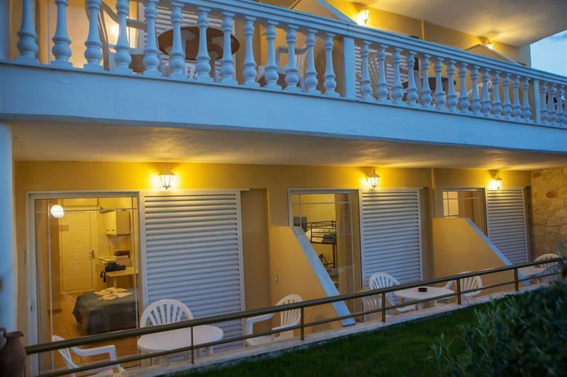 Athina Mare Sole Hotel