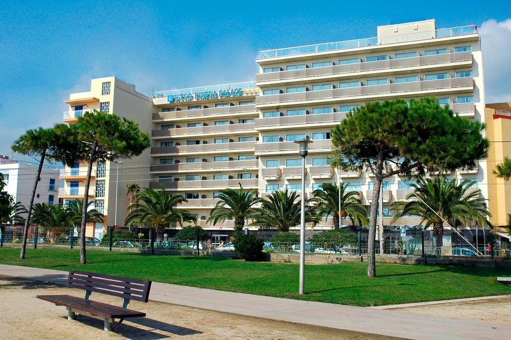 Htop Pineda Palace & Spa