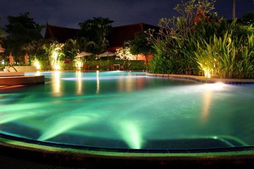 At Panta Phuket The Legend Of Thai Villa