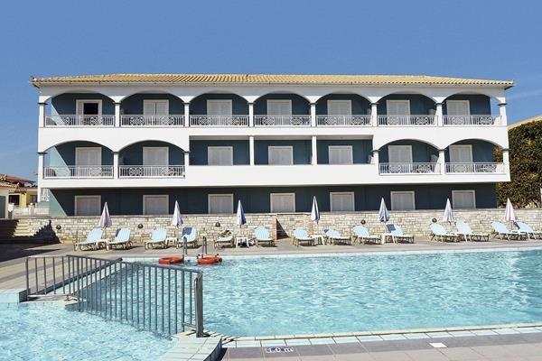 HOTEL ASTIR PALACE - Laganas