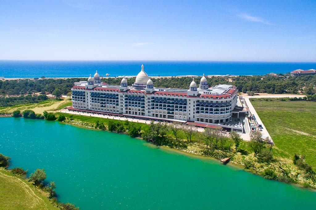 Diamond Premium Hotel & Spa