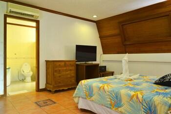 The Sitio Boracay