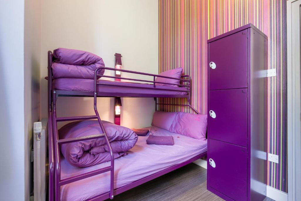 Safestay London Elephant & Castle - Hostel (adults Only)