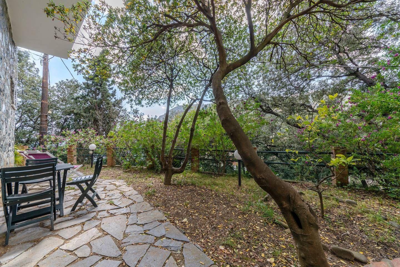Altido Villa Monterosso Apartment Giardino
