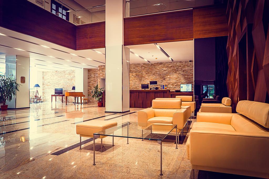 Hotel Perla 4****