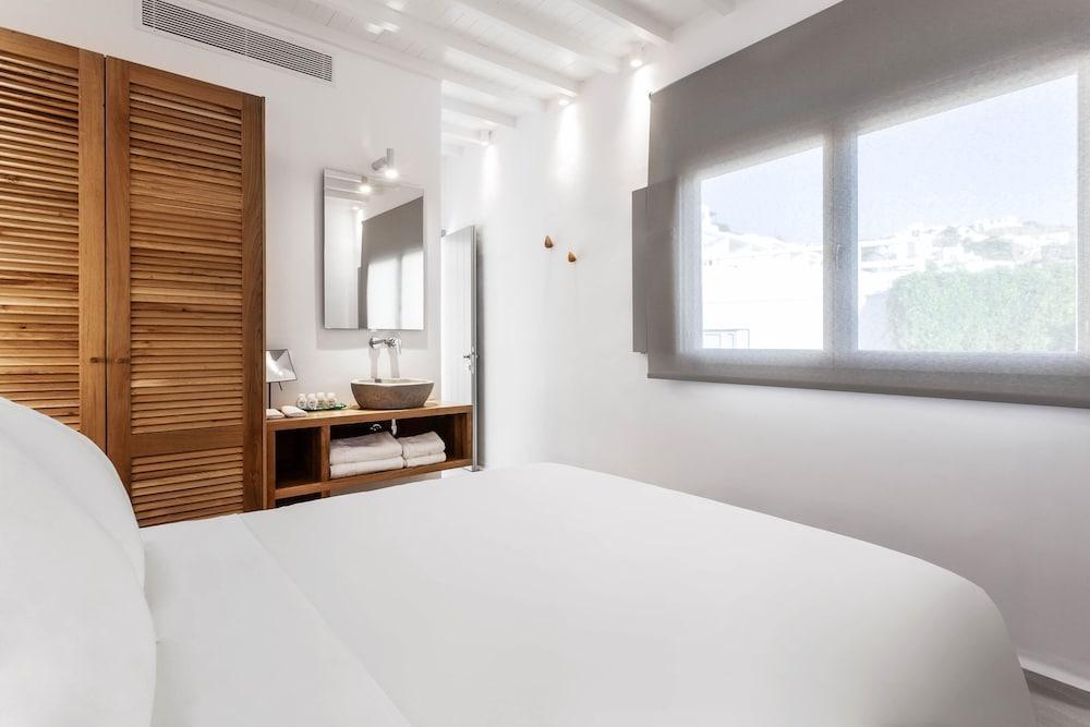Island Mykonos Suites And Studios