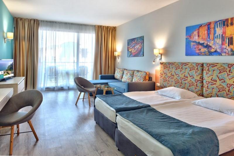 TOPOLA SKIES GOLF AND SPA HOTEL