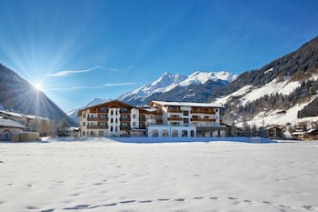 Alpeiner Nature Resort Tirol