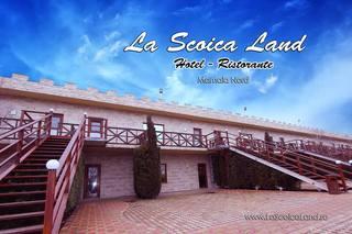 La Scoica Land Mamaia Nord