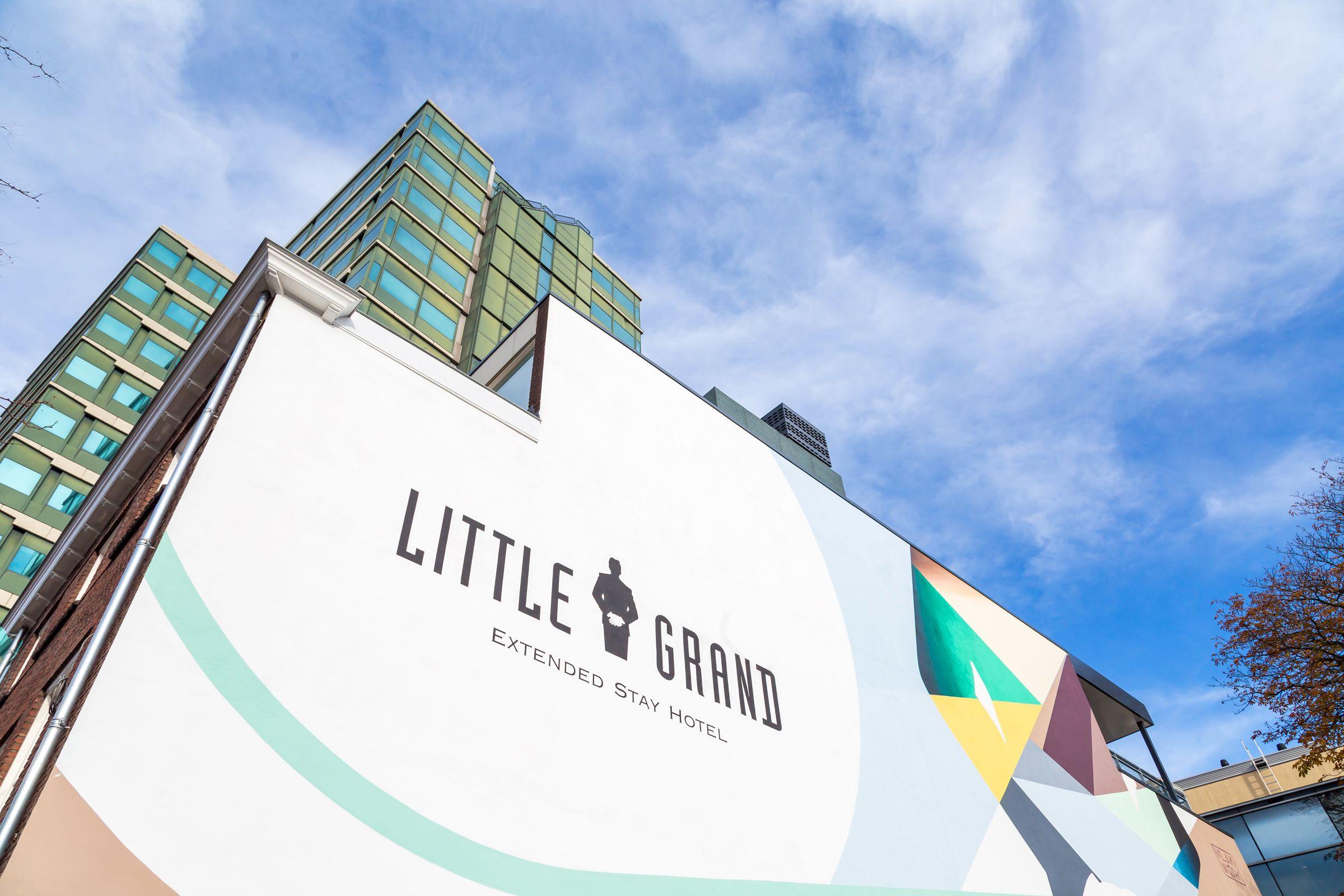 Little Grand