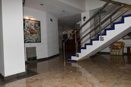 Motel Restaurant Carmen