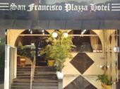 San Francisco Plazza Hotel