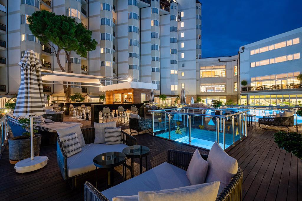 PAPILLON ZEUGMA RELAXURY HOTEL 5 *