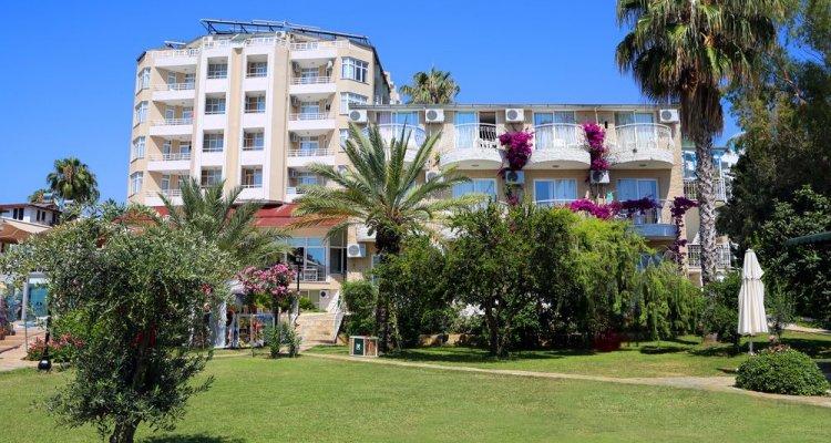 Aska Baran Hotel