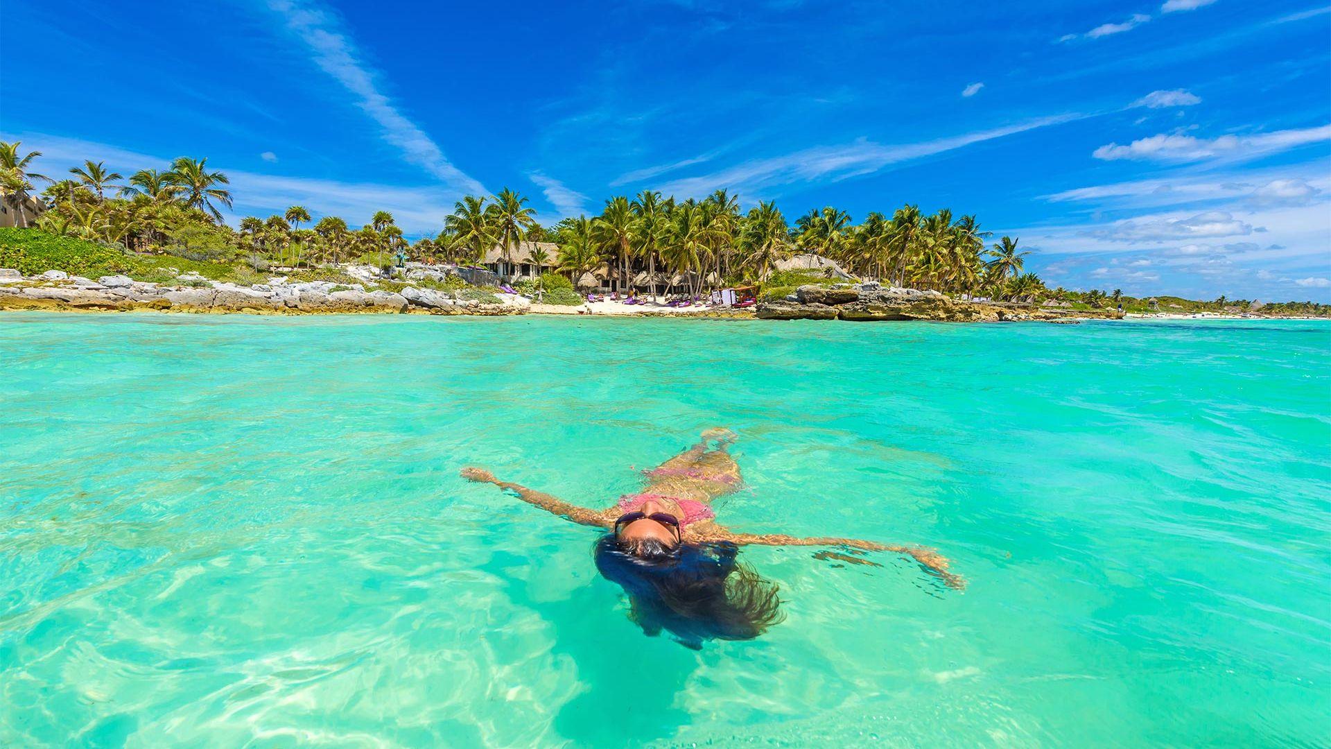 Sejur plaja Riviera Maya, Mexic, 9 zile - martie 2022