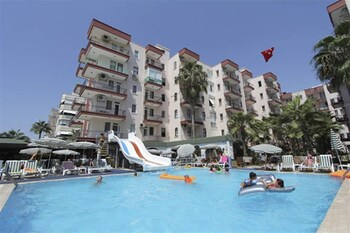 Astor Beach Hotel - All Inclusive
