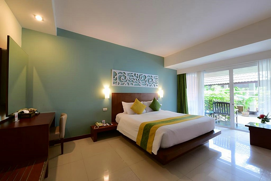 Patong Resort Hotel