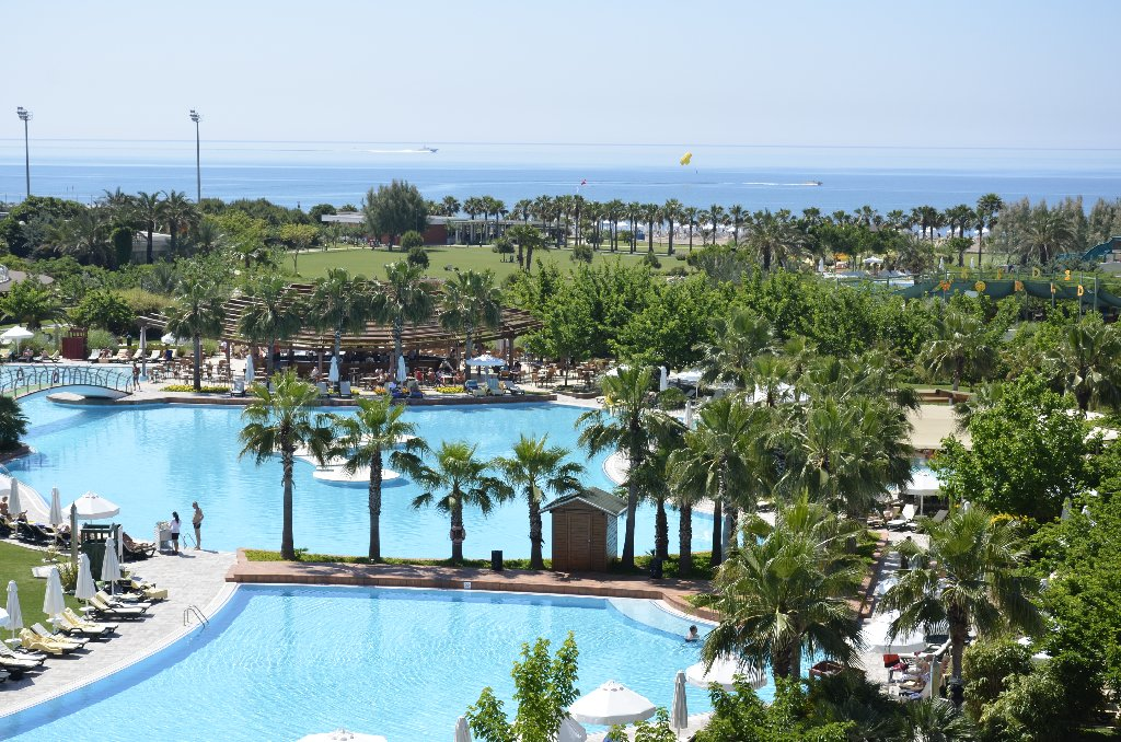 Hotel Lara Barut Collection