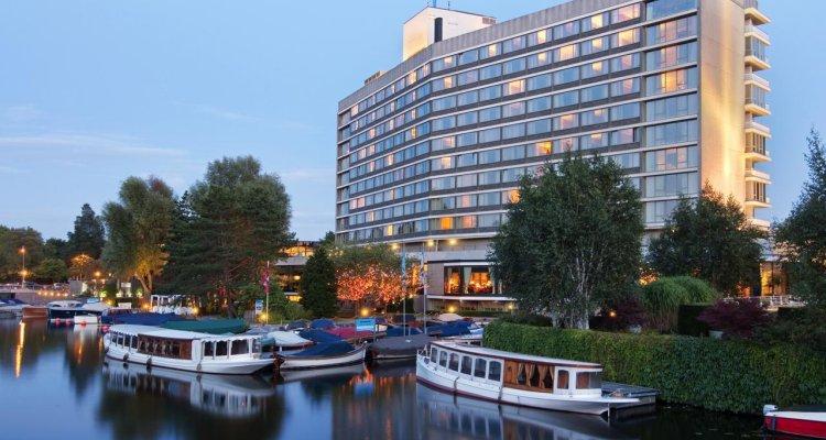 Hilton Amsterdam Hotel