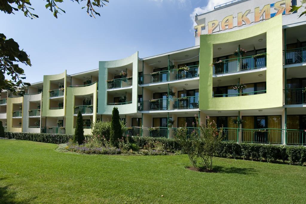 TRAKIYA HOTEL