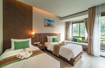 Andaman Breeze Resort