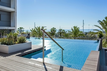 Occidental Atenea Mar (adults Only)