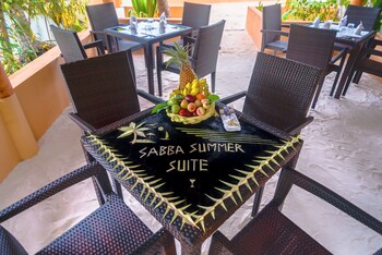 Sabba Summer Suite