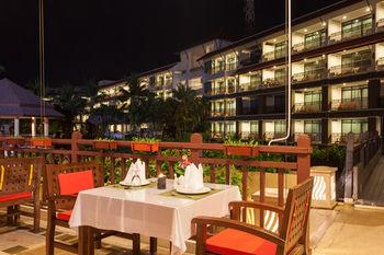 Alpina Phuket Nalina Resort  Spa
