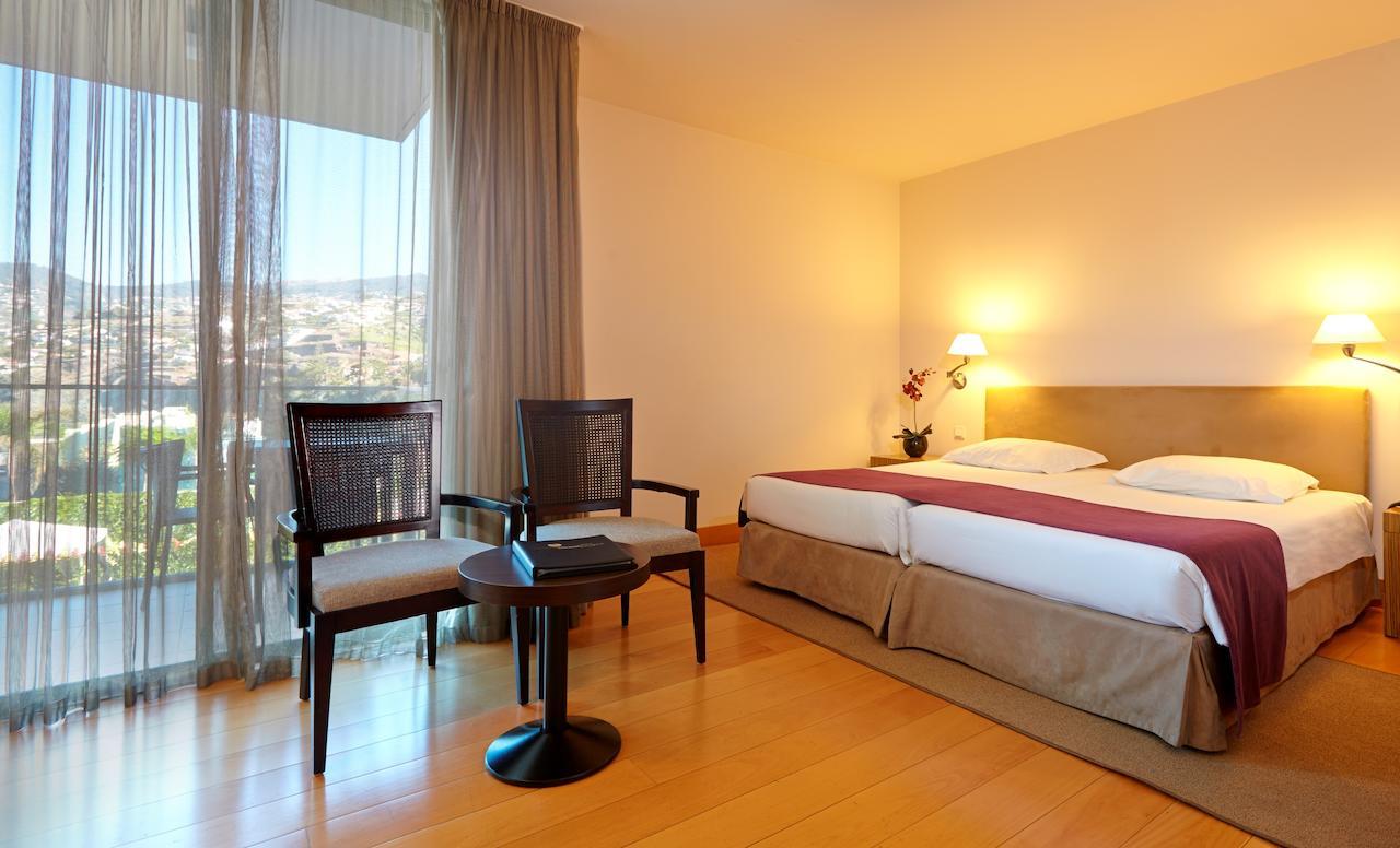 GOLDEN RESIDENCE MADEIRA HOTEL