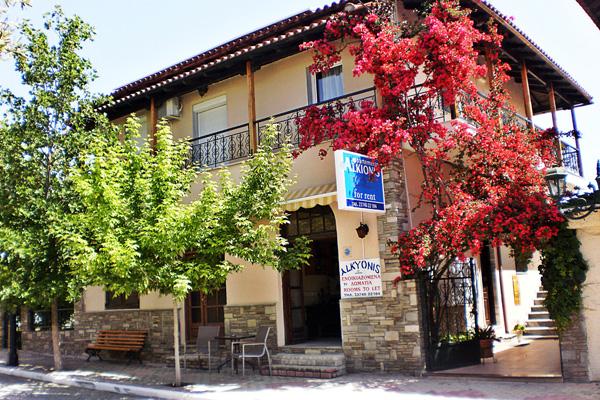 Alkionis Studios