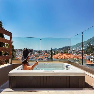 Mystery Skiathos Luxury Residence