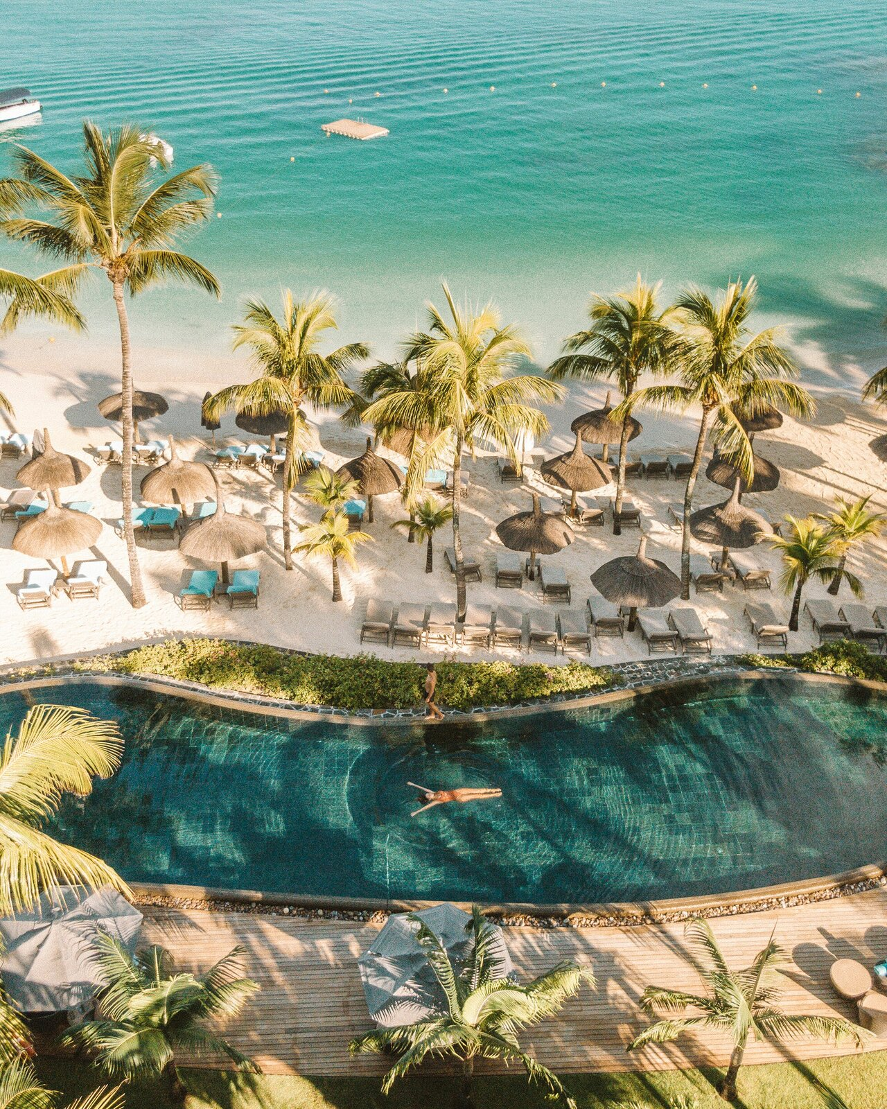 Beachcomber Royal Palm