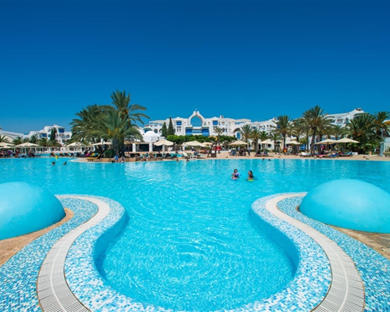 The Mirage Resort & Spa