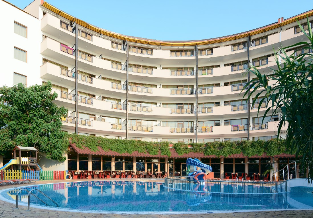 Berlin Green Park (Golden Sands) 4*