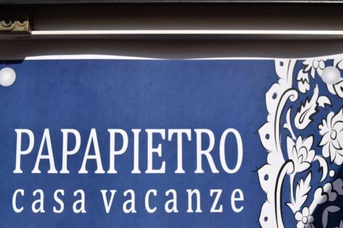 Casa Papapietro