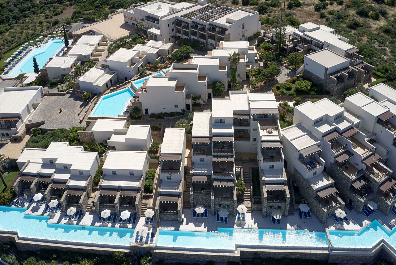 Dessole Mirabello Beach & Village Hotel - All Inclusive