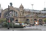 Novum City Stay Frankfurt