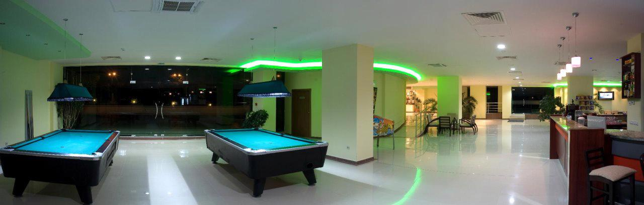 Hotel Sveta Elena