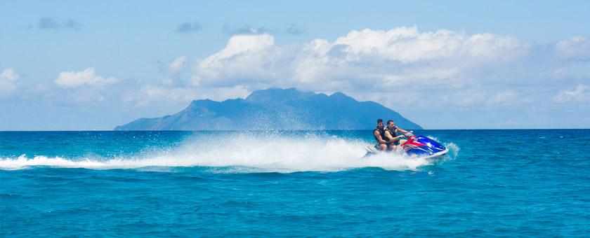 Sejur plaja Seychelles - februarie 2021