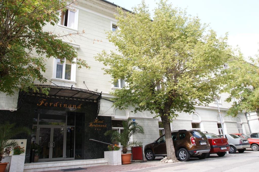 Hotel Ferdinand - Oferta odihna - mic dejun