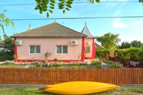 Casa Calin Crisan