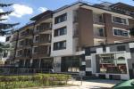 Apartments Orpheus Residence