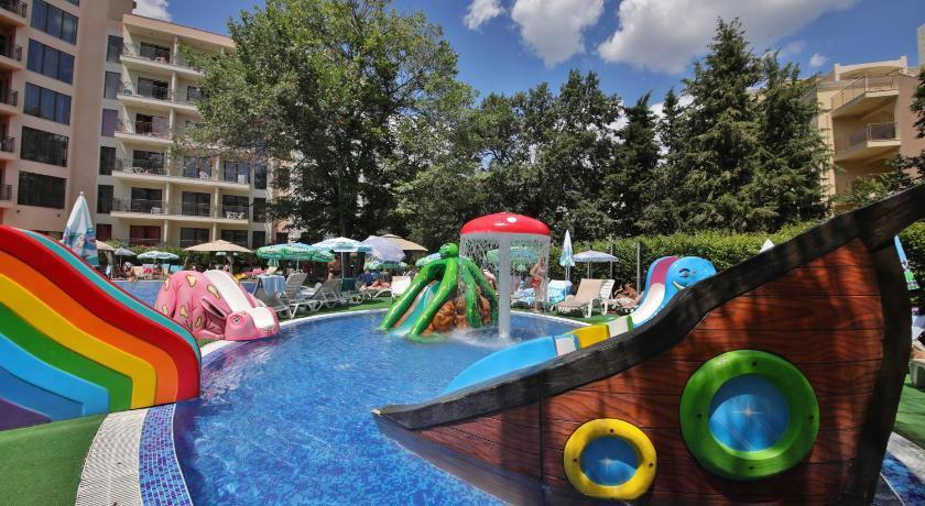 Prestige Hotel and Aquapark