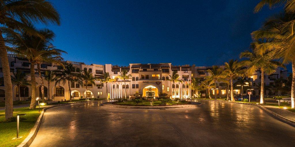 Al Fanar Hotel and Residences