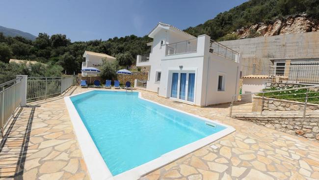 Villas Odysseas