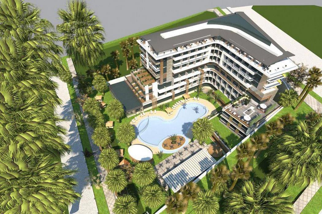 Alexia Resort Hotel